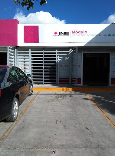 Módulo Ine 220321 Cerrada Del Carrizal 9 El Carrizal