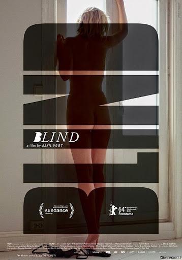 Στο Σκοτάδι (Blind) Poster