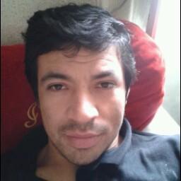 Humberto Cueva