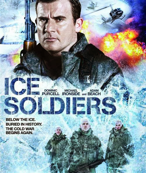 Poster Of English Movie Ice Soldiers (2013) Free Download Full New Hollywood Movie Watch Online At Alldownloads4u.Com