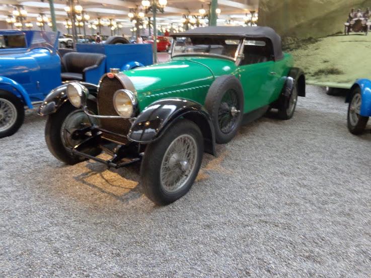 Musée Automobile de Mulhouse  DSC01071
