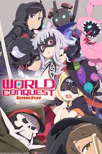 Tổ Chức Thôn Tính Thế Giới - World Conquest Zvezda Plot poster