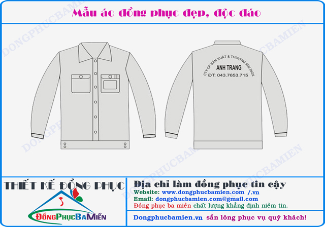 Dong phuc lao dong 004