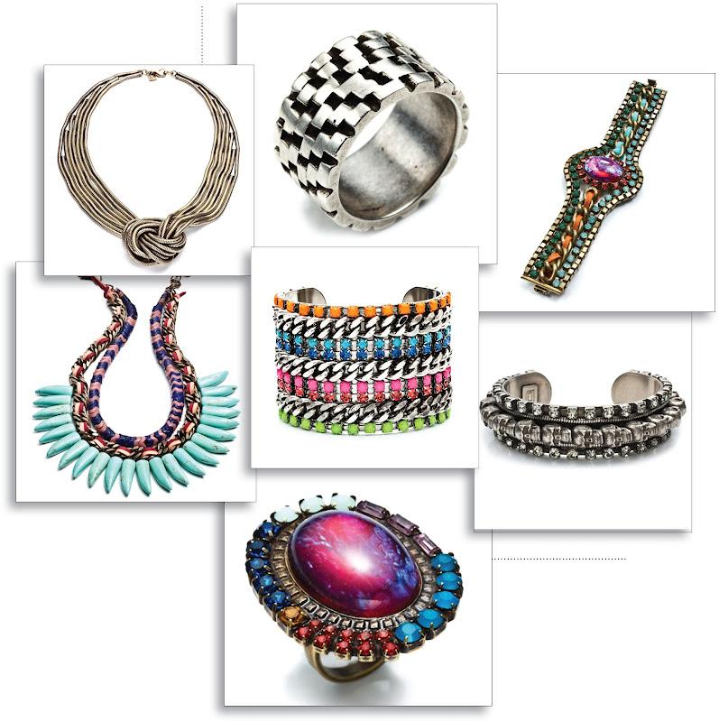 Dannijo jewelry