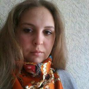 Тоня Зеркина