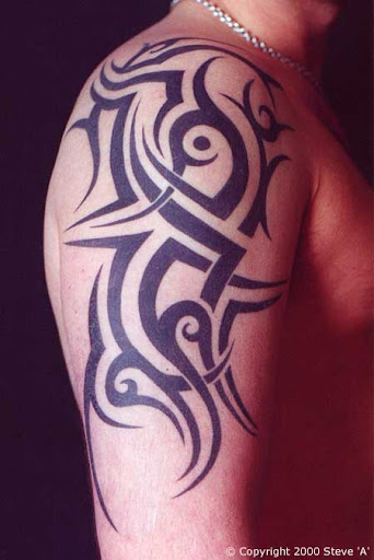 tattoo ideas for men arms