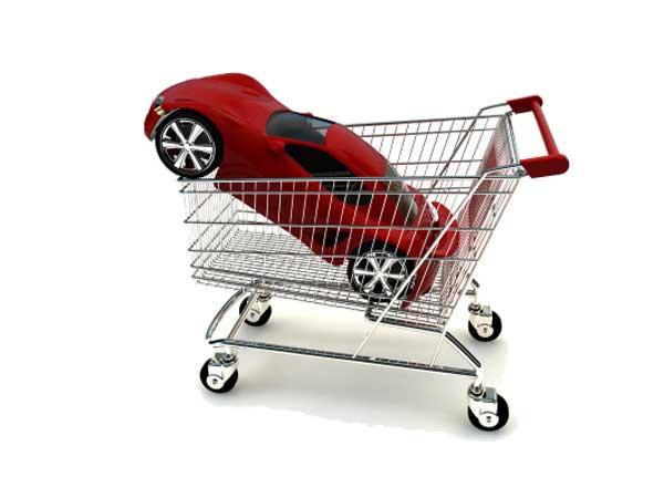 compra – venta de carros por Internet