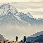 К чему снится подниматься в горы?