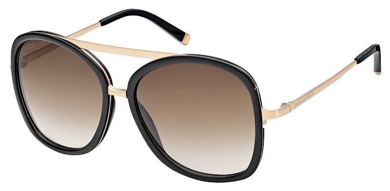 Dsquared2 Sunglasses Spring 2012 DQ0078