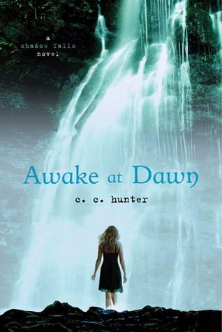 Review: Awake at Dawn by C.C. Hunter