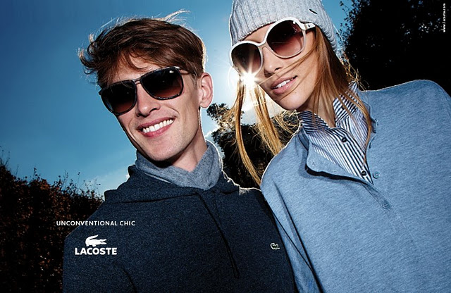 14278eb86e2 LACOSTE Eyewear Fall-Winter 2011-2012