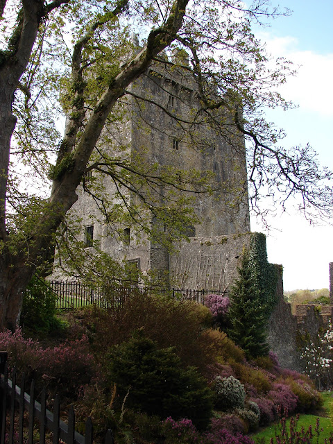Blarney Castle and Grounds