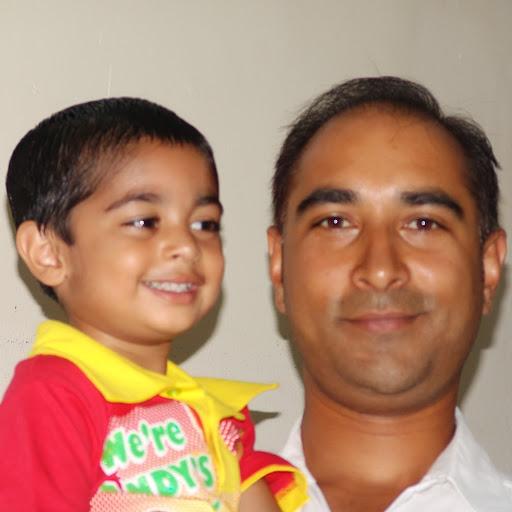 Rakesh Chandra Photo 32