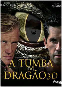 A Tumba do Dragão Dublado