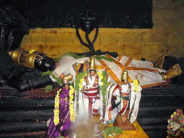 Adi Jagannatha Perumal Temple, Thirupullani