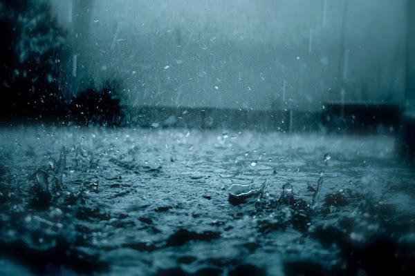дощ, осінь, настрій
