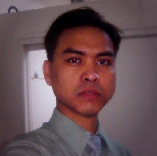 Eric Cayetano