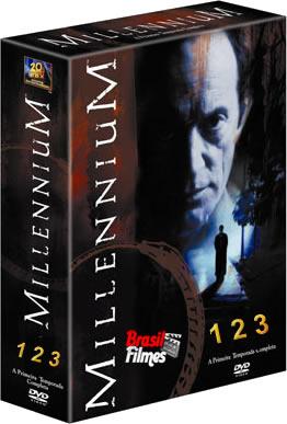 Baixar Millennium Box Completo DVD-R Dual Áudio