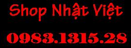 logo Shop Nhật Việt