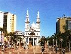 DIOCESE DE CAMPOS DOS GOTACAZES - RJ