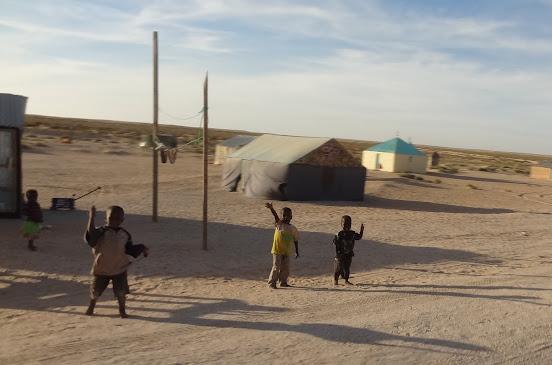 marrocos - Marrocos e Mauritãnia a Queimar Pneu e Gasolina - Página 8 DSC06122