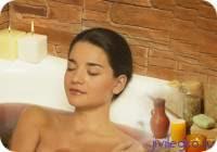 Как принимать скипидарную ванну