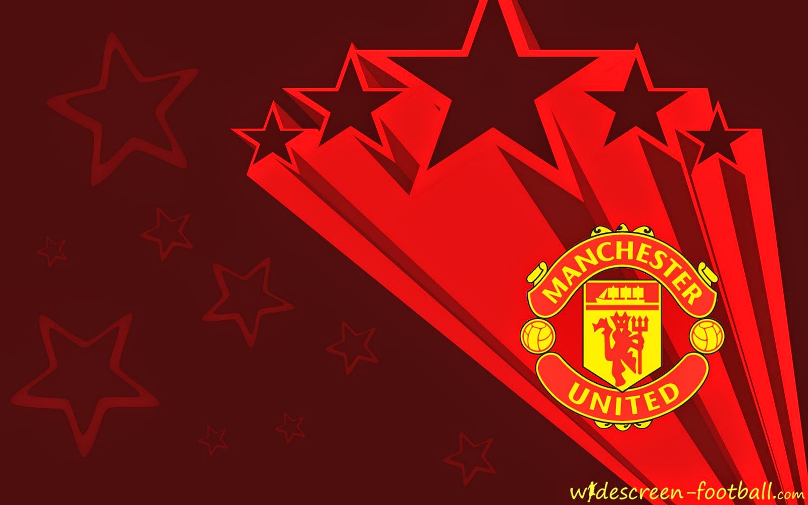 Download Manchester United Wallpapers Hd Wallpaper