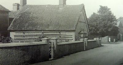 Hauxton Road, Little Shelford