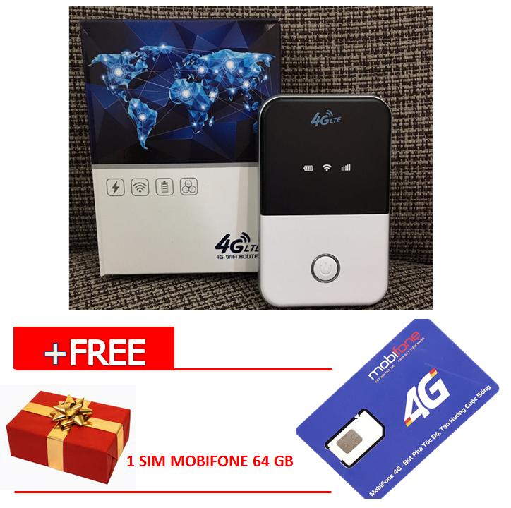 HUAWEI C14 - MODEM WIFI 3G/4G