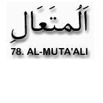 78.Al Muta'ali