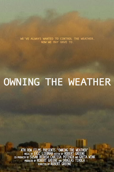 «Владея погодой» / Owning The Weather