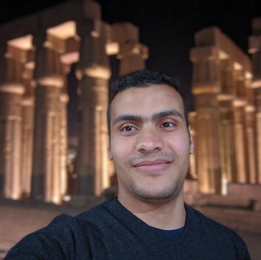 Mostafa Mahmoud picture