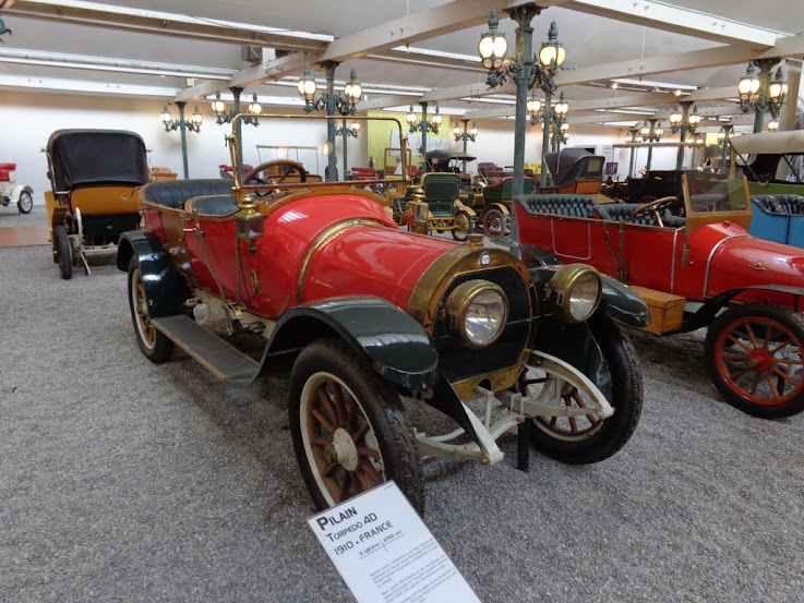 Musée Automobile de Mulhouse  DSC01027