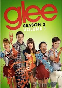 Giai Điệu Quyến Rũ 2 - Glee Season 2 poster