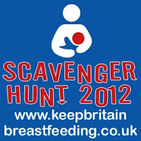 Keep Britain Breastfeeding