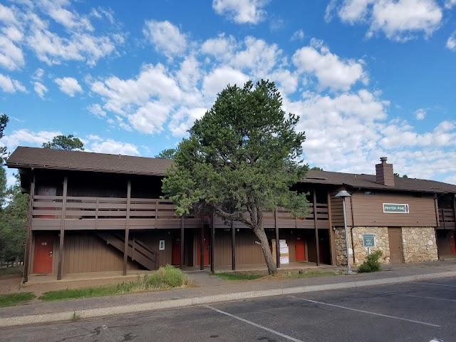 Maswik Lodge South