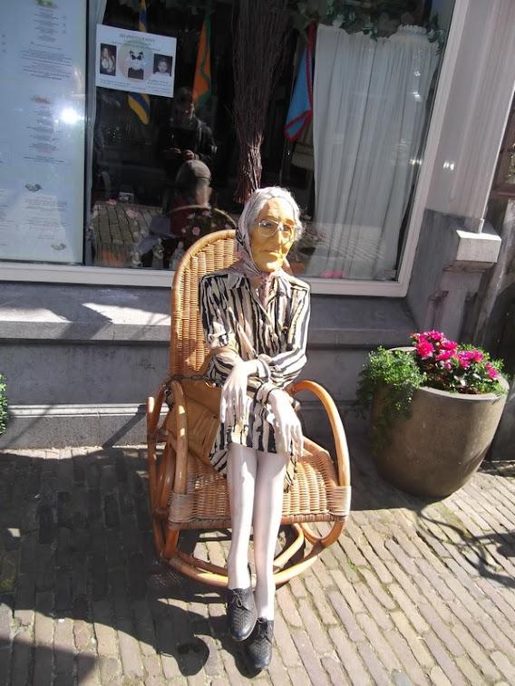 Dordrecht Nonna
