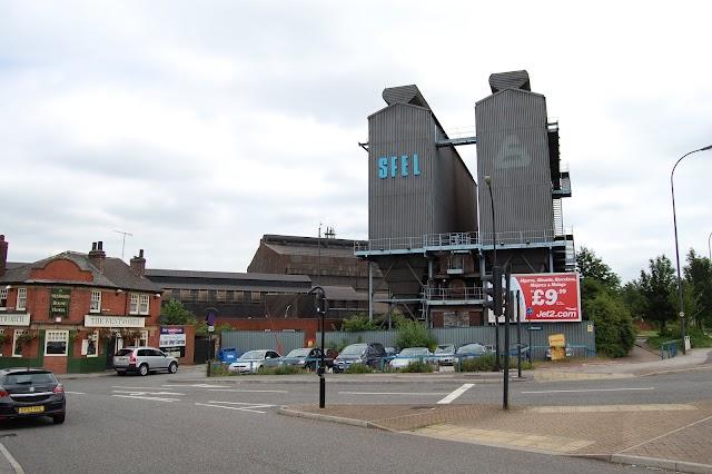 Sheffield Forgemasters International Ltd