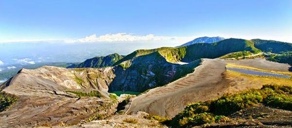 Vulcão Irazu