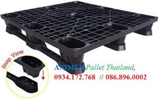 Pallet nhựa Thái Lan SLT 1011 LG