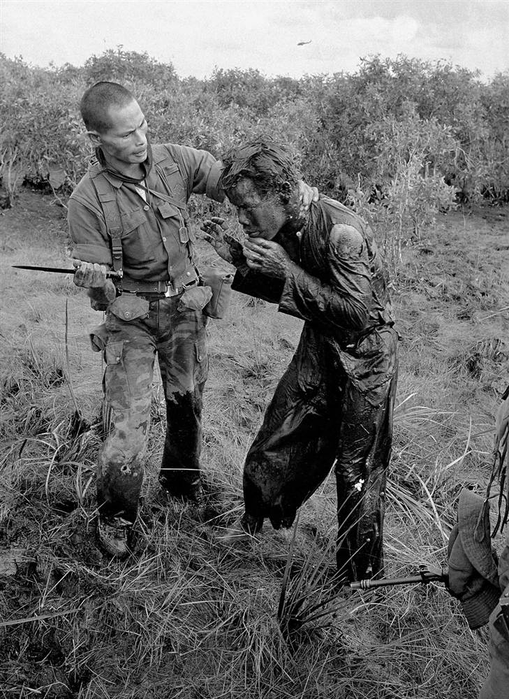 vietnamese war Ken burns and lynn novick say their multi-part pbs documentary about the vietnam war, which concluded this past week, was intended to unpack a complex conflict and to embark upon the process of .