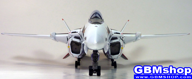 Macross Frontier VF-25F Renewal Version Fighter Mode