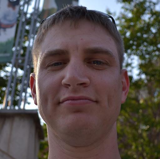 Ryan Riehl