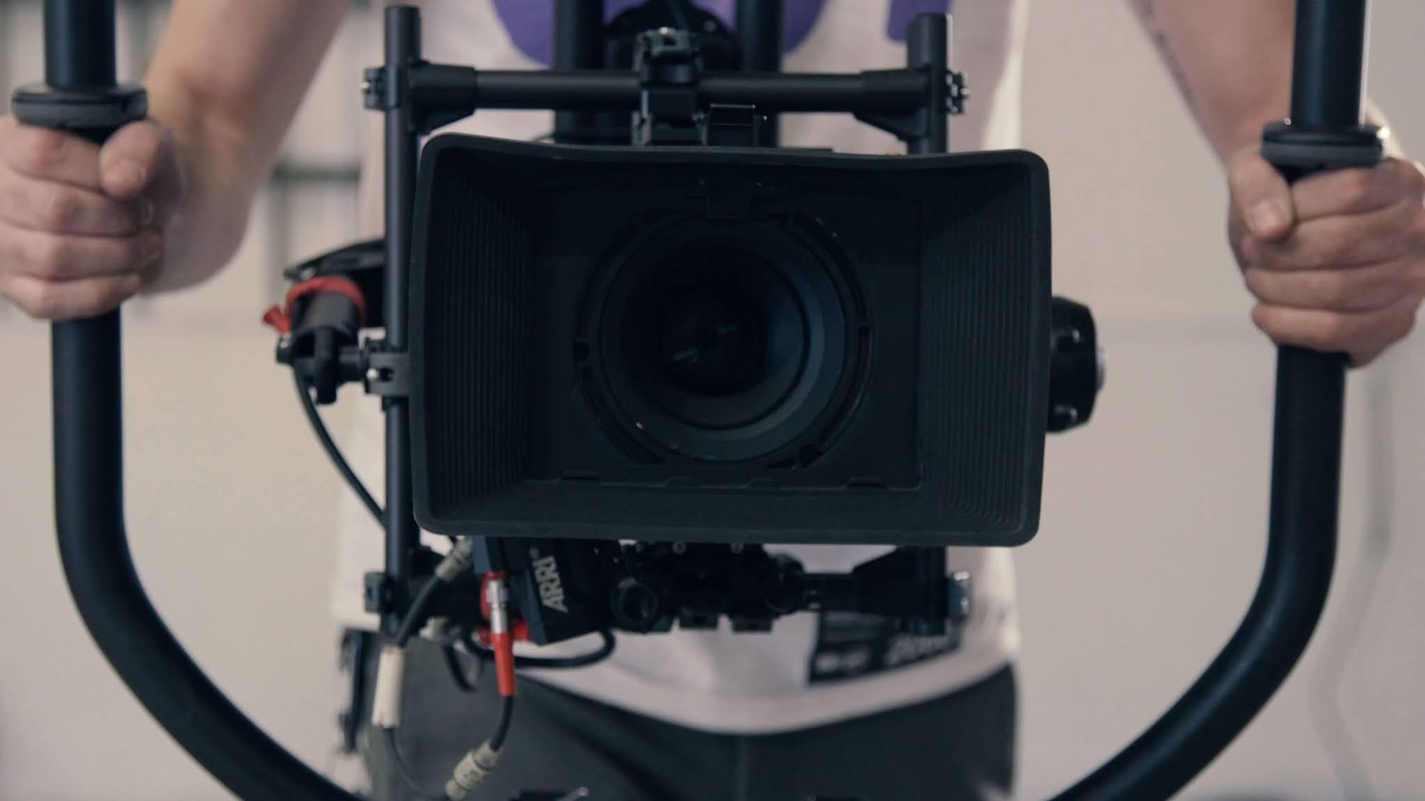 Teknik dasar sinematografi