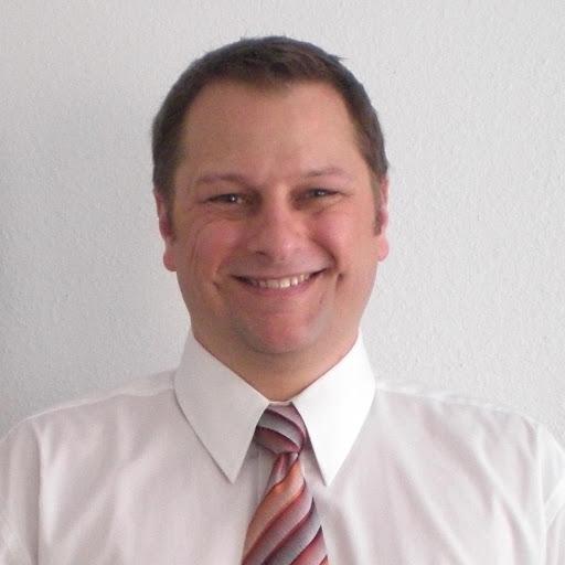 Scott Humphrey