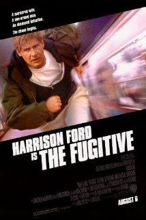 The Fugitive ขึ้นทำเนียบจับตาย HD [พากย์ไทย]