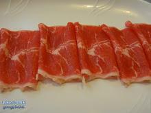 迦南園-霜降牛肉