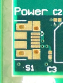 Replace micro USB with two wires - Raspberry Pi Forums