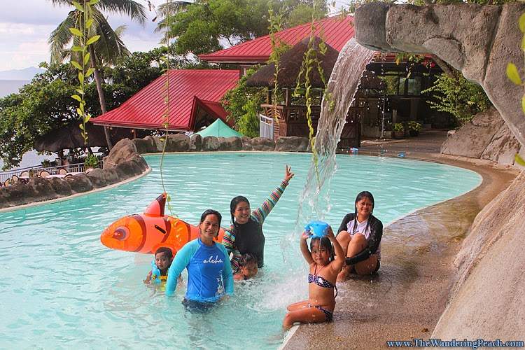 Eagle Point Resort in Anilao, Batangas| www.thewanderingpeach.com
