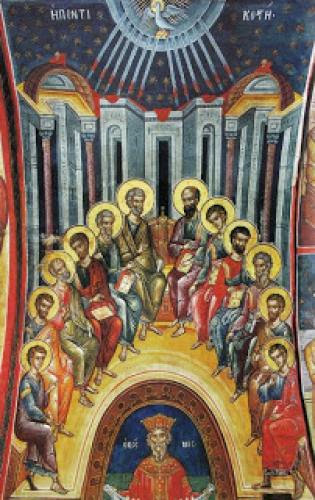 Apostles Fast Resource Page